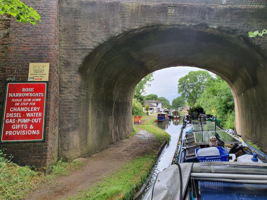 Rose Narrowboats